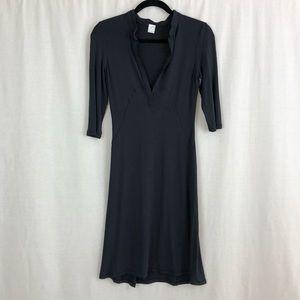 Lawless Navy Lightweight Dress